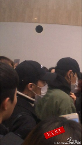 Big Bang - Gimpo Airport - 31dec2015 - 321067488 - 01