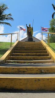 Koning Kamehameha I