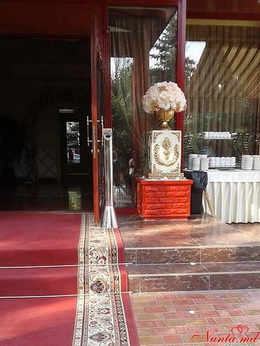Банкетный зал PALLADIUM > Фото из галереи `Fourchette`