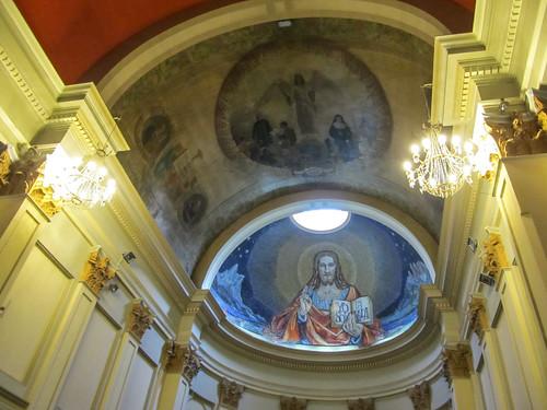 Punta Arenas: la cathédrale