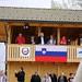 Kasaške dirke v Komendi 18.09.2016 Sedma dirka enovpreg ponijev