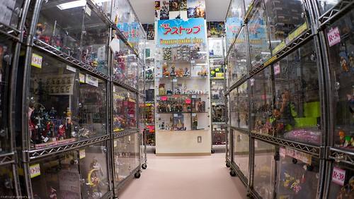 Akihabara Shops 16
