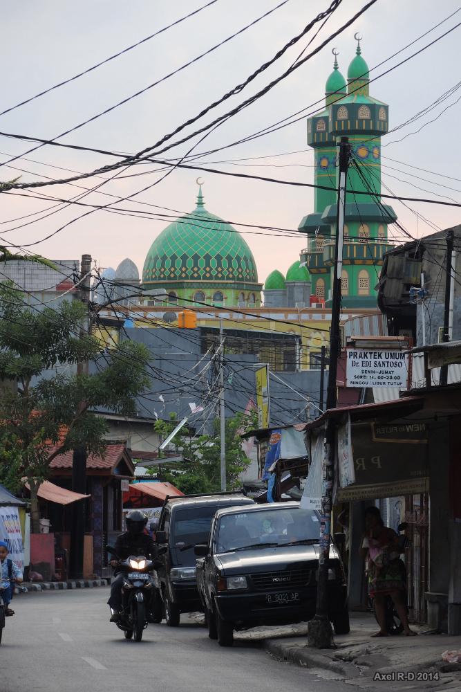 Indonesia forum