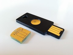 Yubikey Neo and Neo-N