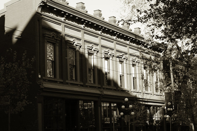 Carrall Street