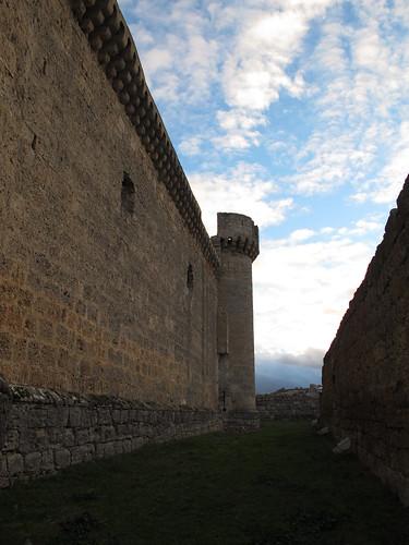 Castillo - Lateral