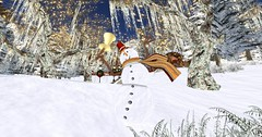 Winter Holiday II