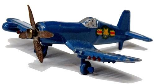 Mercury aereo Corsair