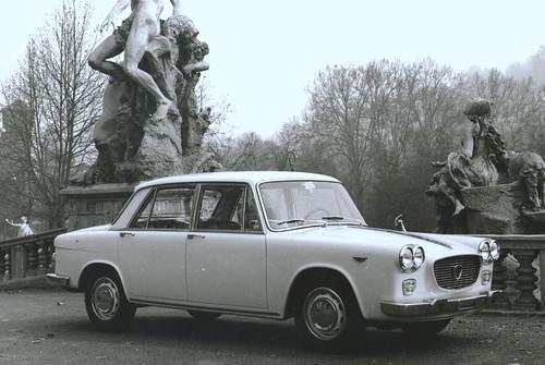 LHA050 - Flavia 1.5 1960-1964