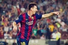 Sin Dudas El Mejor Del Mundo En El Fútbol! ! #LionelMessi