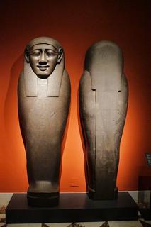 025 Kunsthistorisches museum - Egypte