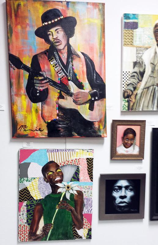 Harlem Art Show