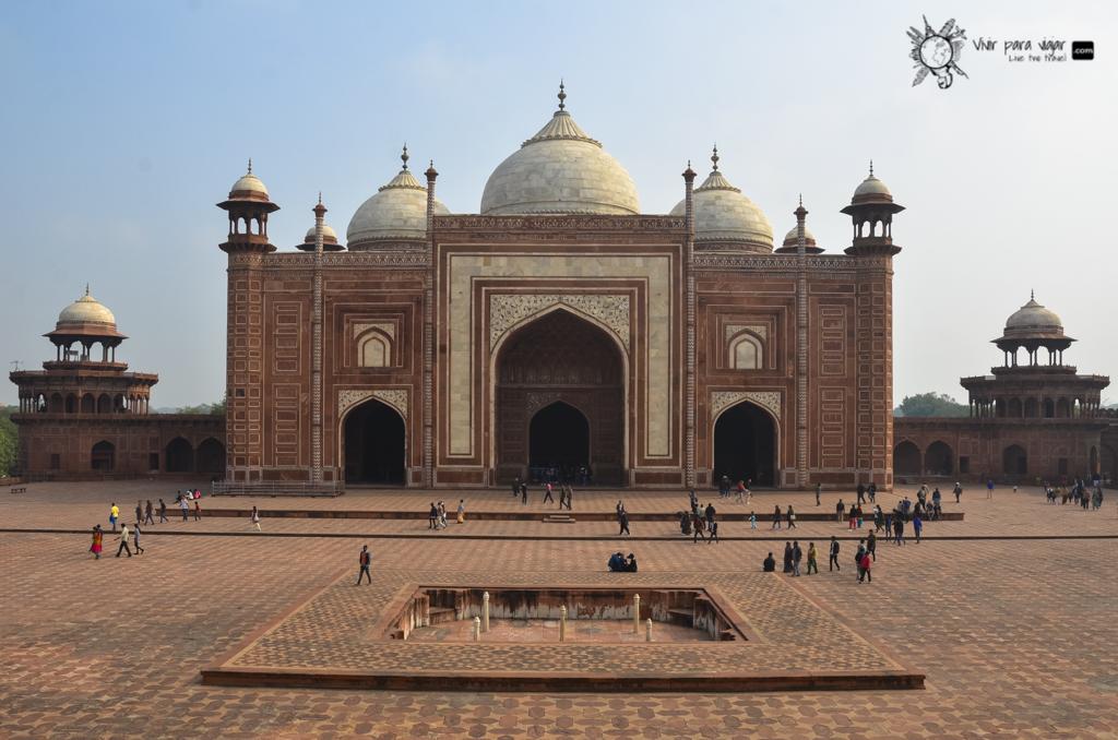 Taj Mahal-2321