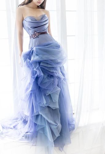 高雄婚紗推薦_高雄法國台北Pony設計造型團隊_設計款婚紗 (13)