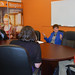 Deputy Secretary Harden IL visit