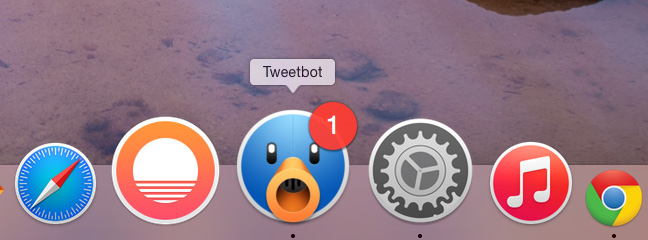 Tweetbot Icon
