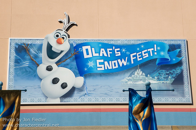 DL Jan 2015 - Frozen Fun!