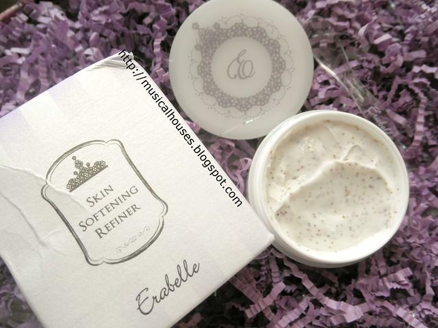 Erabelle Skin Softening Refiner 1