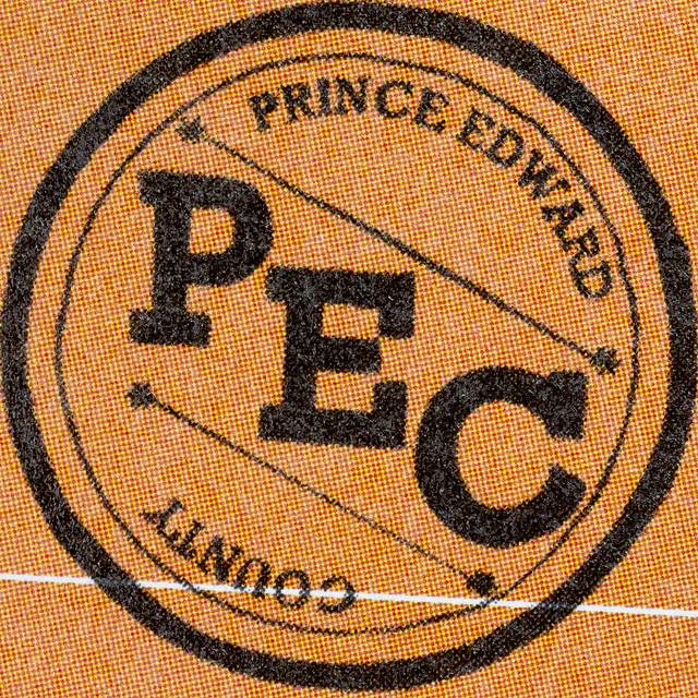 Header of Prince Edward County