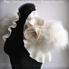 #wedding #bolero #shrug #bride #marabou #featherbolero #tianache.etsy #handmade #couture #marriage #fiancee #свадьба #невеста #beautiful #etsy #sale #etsysale #cashmere #bestseller #facebook #love #romance