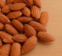 nuts & seeds(0.0), produce(0.0), fruit(0.0), food(1.0), nut(1.0),