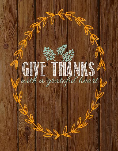 GiveThanksPrintable