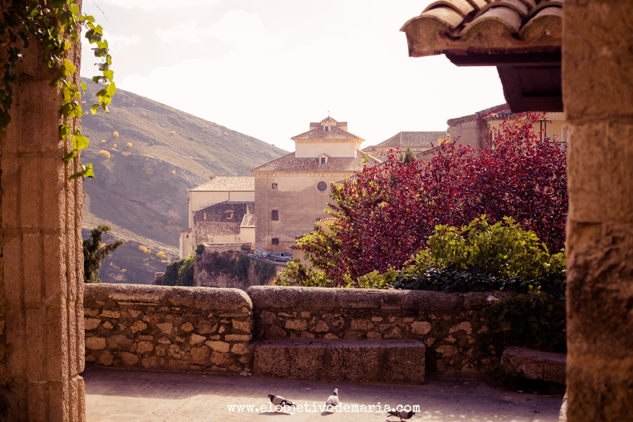 Miradores de Cuenca