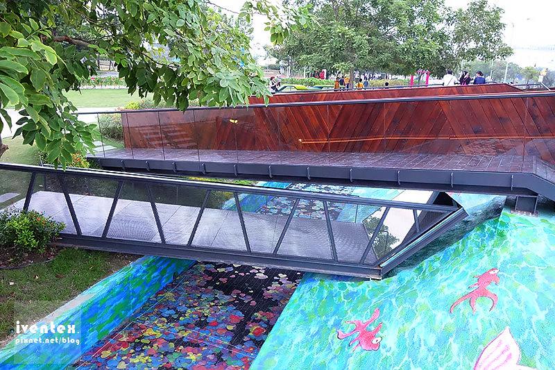 13刀口力台南善化南科幾米裝置藝術小公園