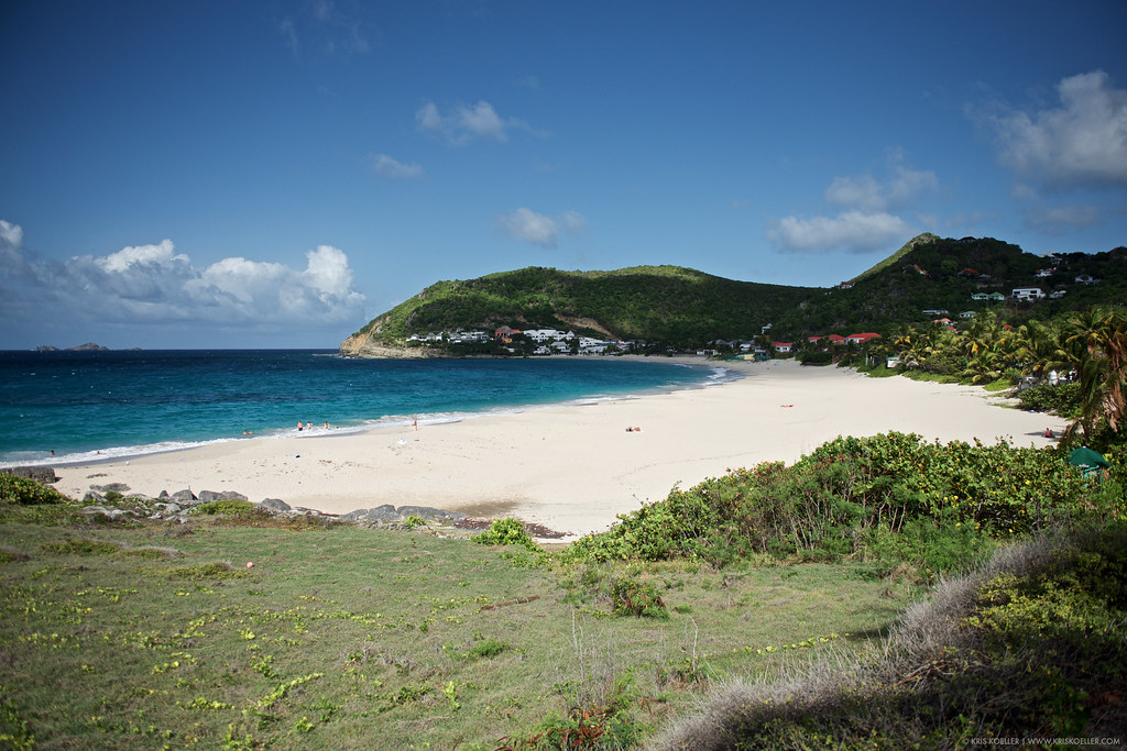 Thanksgiving in St Barthelemy