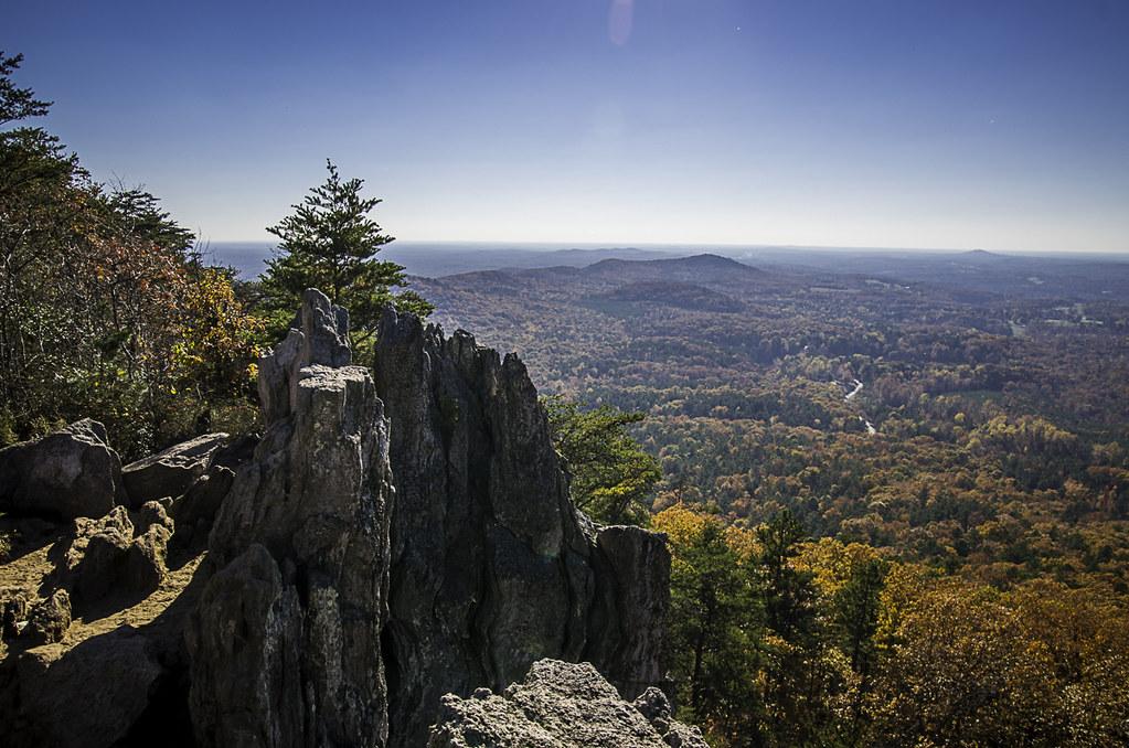 King's Pinnacle