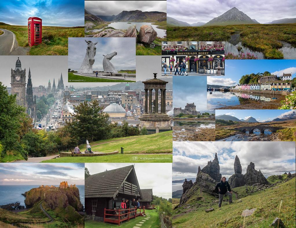 Escocia 2014