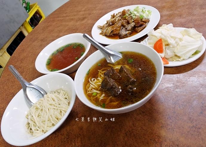 5 台中湖南味食尚玩家光陰故事眷村味道乾麵滷味好絕配
