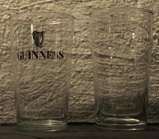 Guinessglas