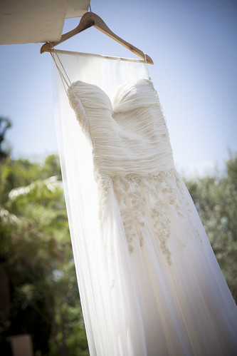 Real Ibiza wedding: Dani & Steve by Matt Morgan