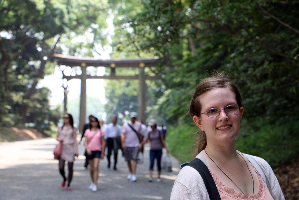 Japan - June 2014