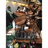 du café #montreal #zerodarkthirty