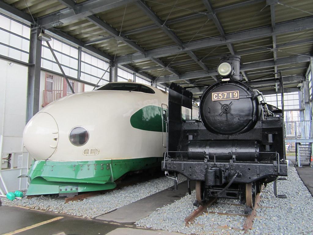 鉄道資料館 (11)