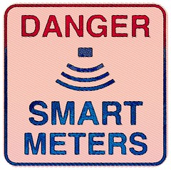 Danger Smart Meters