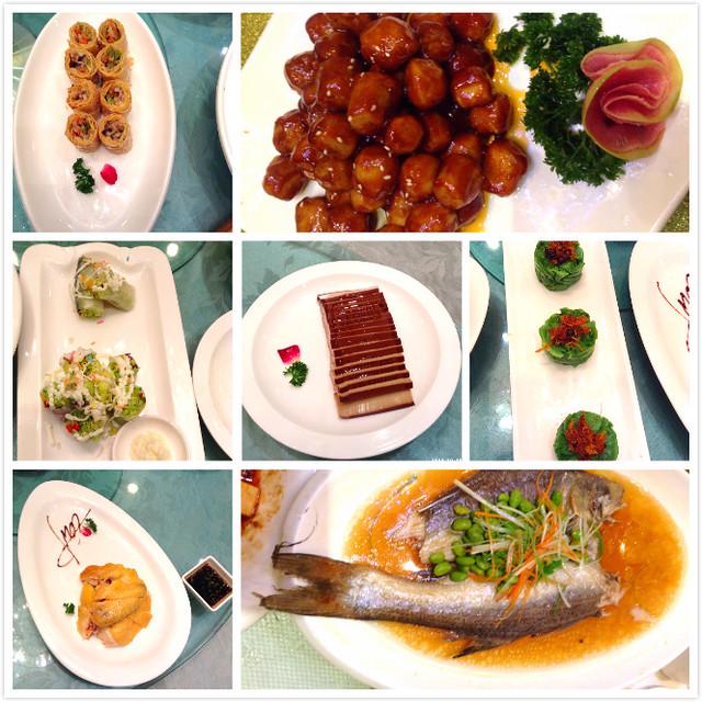 上海之旅结束篇-上海话上海人上海菜_图1-11