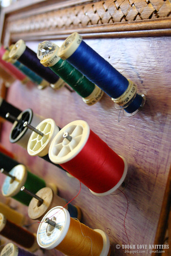 Thread Boards - Spools