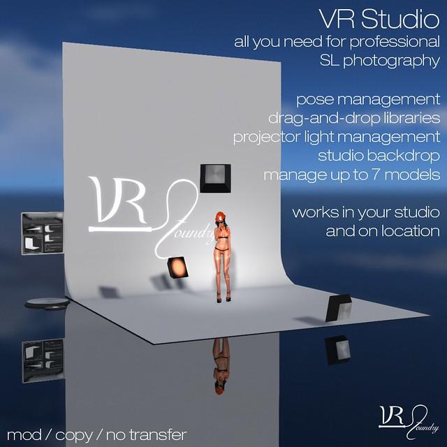 VR Studio 4.0