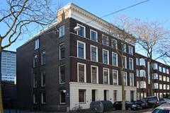 Zeemansstraat 7 Rotterdam