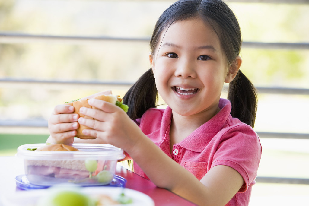 兒時肥胖恐糖尿病上身!6蔬果從小養出高代謝好體質