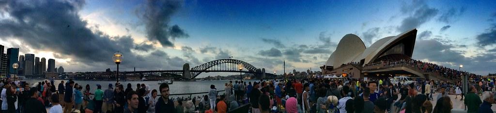 #Sydney / #Australia