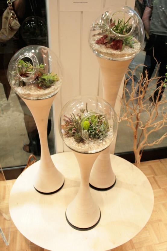 Sự kết hợp tinh tế giữa thiên nhiên&nội thất nhà ở
