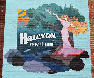 Halcyon Vintage Clothing