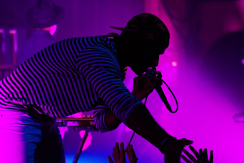 Air Dubai - Denver Concert Photos 27