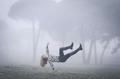 El caer no ha de quitar la gloria del haber subido
