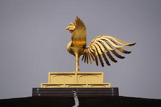 032 Kinkakaji - Gouden paviljoen