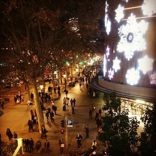 #Nadal a la ciutat #Barcelona #BCN #BarcelonaInspira